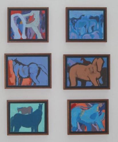 Kloos Figure 3 Horse studies