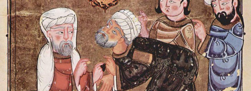 Ziek, zwak en misselijk: Hulpbrieven uit middeleeuws Egypte