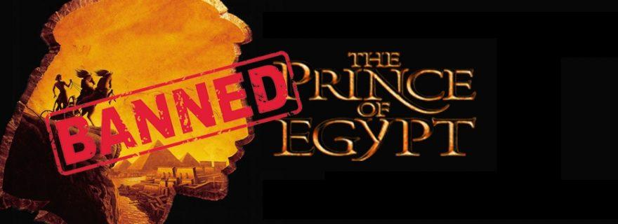 "An Egyptologist's Breakdown of ""The Prince of Egypt"" (1998)"