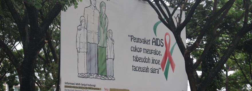 AIDS and Islam in Aceh, Indonesia: Toward a Positive Turn?