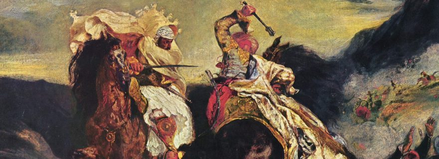 Militant Islam between literature and pre-Islamic history