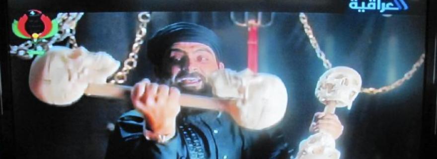 Don Quichot en het kalifaat (II): voer voor satire