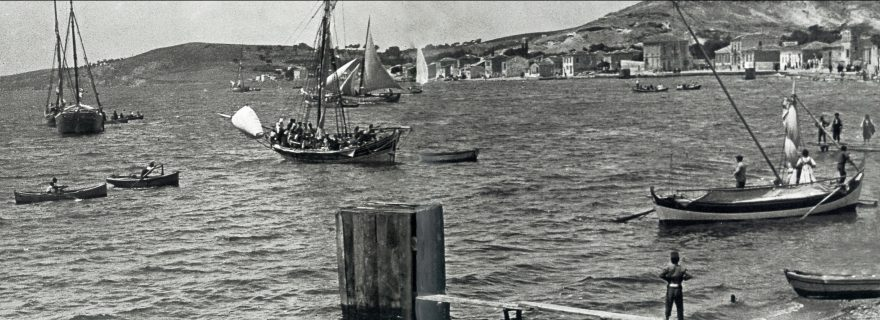 On the centenary of forced migration in Western Anatolia