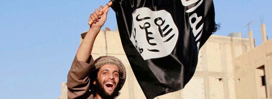 ISIS is juist een zeer moderne beweging