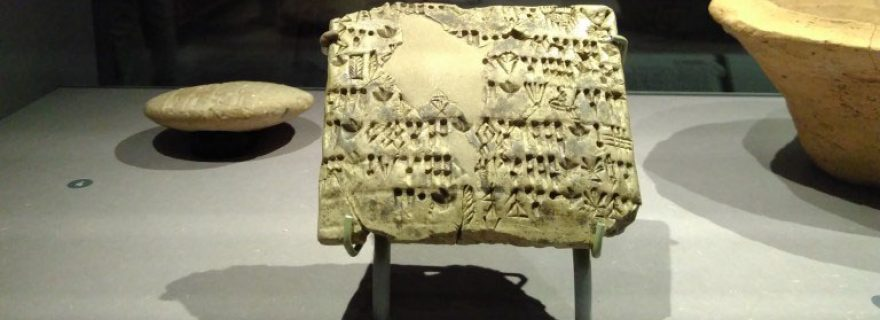 Hoe het Drents Museum zich leent voor een Iraans charmeoffensief