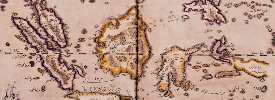 Towards a book history of the Indian Ocean world