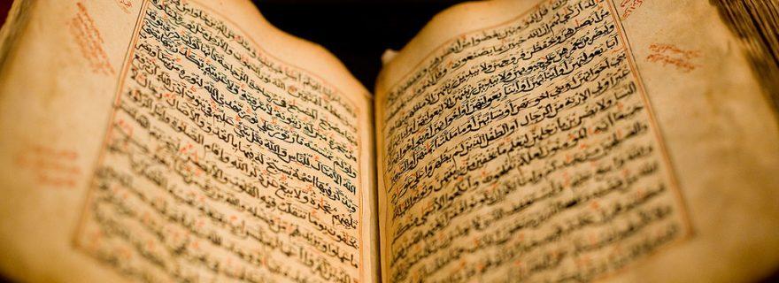 Moslims wegen op hun leer is zó salafistisch
