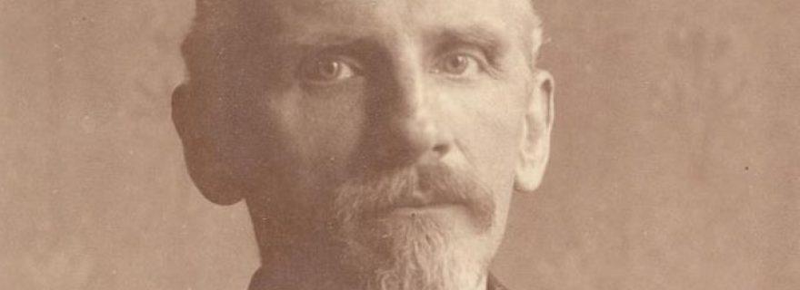 """""""Pelgrim"""" van Philip Dröge: Christiaan Snouck Hurgronje als spion, ladykiller en avonturier"""