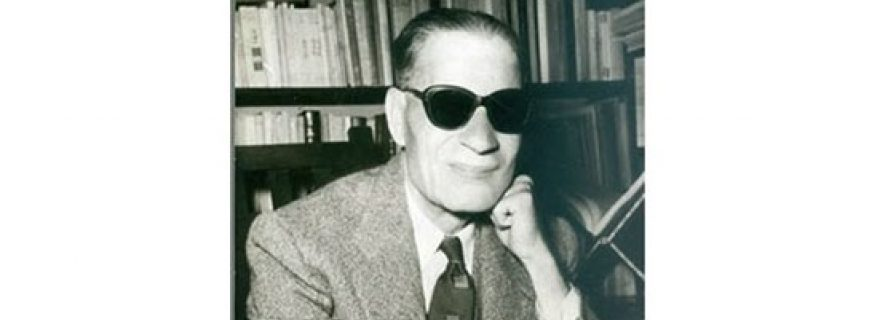 A Blind Dean of Arabic Literature: The Legacy of Taha Hussein