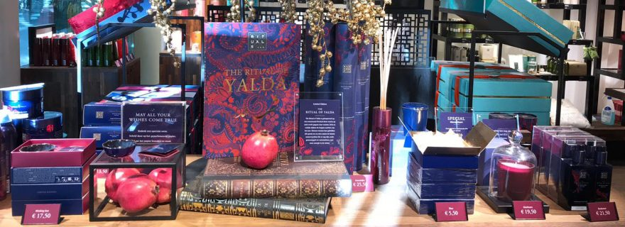 'The Ritual of Yalda'
