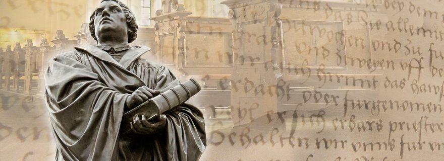 Ibn Taymiyya: de islamitische Luther?