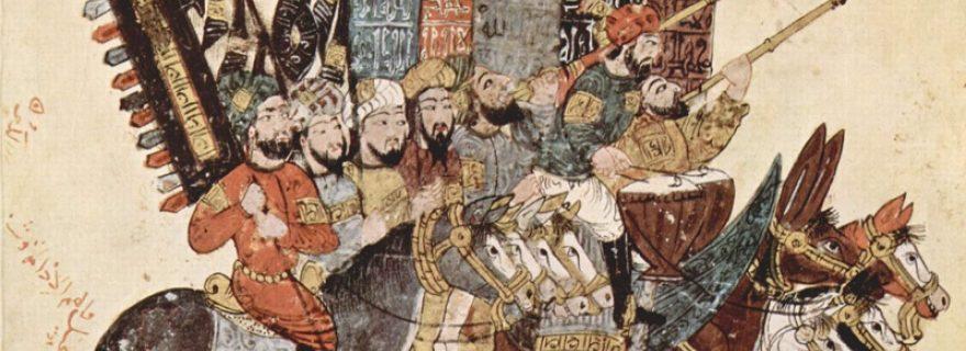 Het succes van het vroeg-Islamitische Rijk