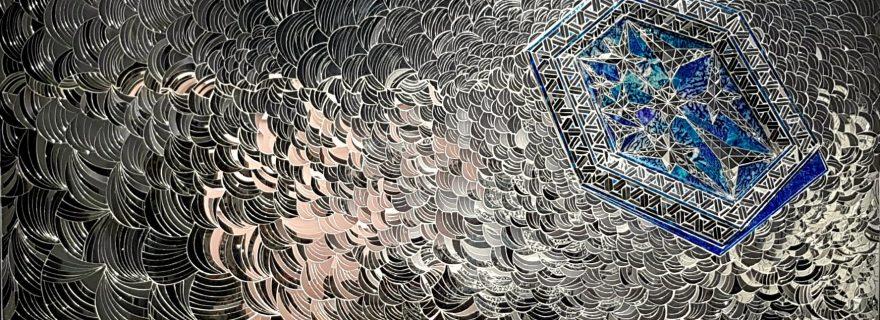 Mirroring the Other: The Feminist Narration of Islamic Glass Art in Works of Monir Farmanfarmaian