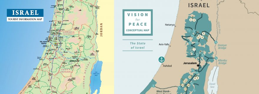 Annexation, Delay, and More of the Same: Israel's Colonisation of Palestine