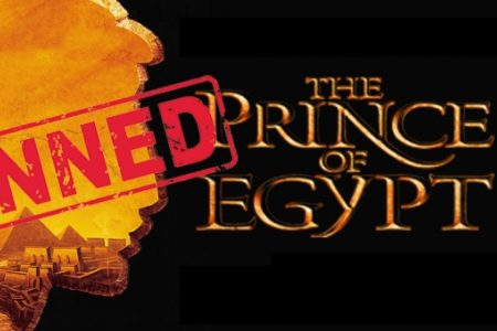 "An Egyptologist's Breakdown of ""The Prince of Egypt"" (1998)"