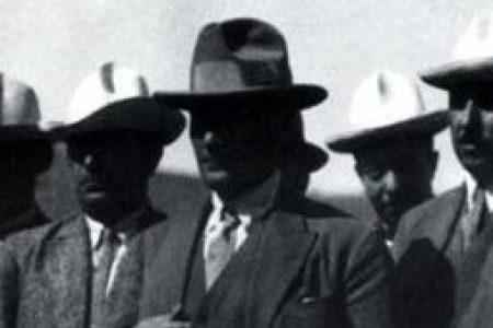 Atatürk en de hoofddoek