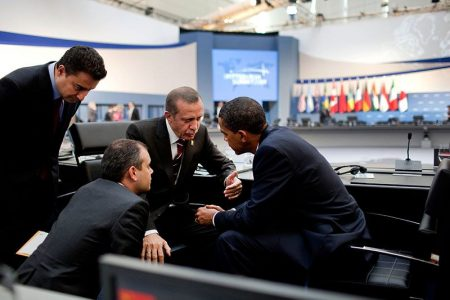 """Treason"": A Historical Perspective on Emerging Opposition against Erdoğan"