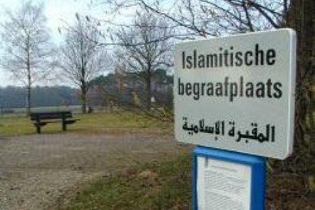 Islamitisch begraven in Nederland en België vereist zorgvuldig beleid