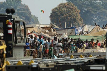 Islamitische Swahili media over het conflict in de Centraal Afrikaanse Republiek