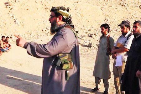 Don Quichot en het kalifaat (I): waarom radicalisering?
