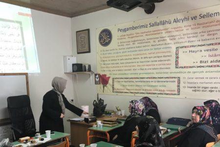 Moslims in Griekenland: Godsdienstonderwijs (III)
