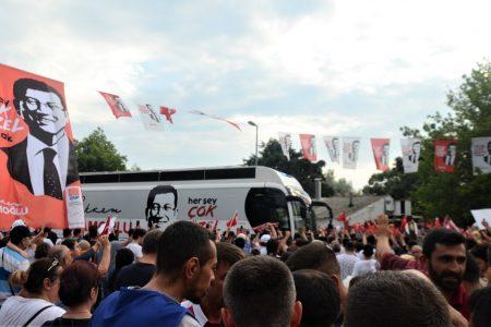 Turkey beyond Partisanship