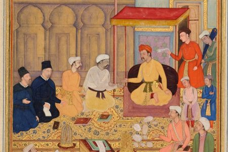 The Mughal Experiment with Islamic Extremism: A Sixteenth-Century Lesson for Today