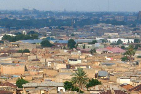 Nigeria at war