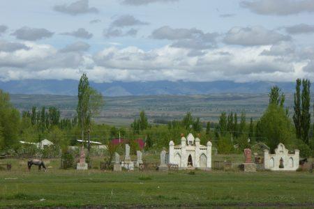 Kirgizië en de diversiteit van islam