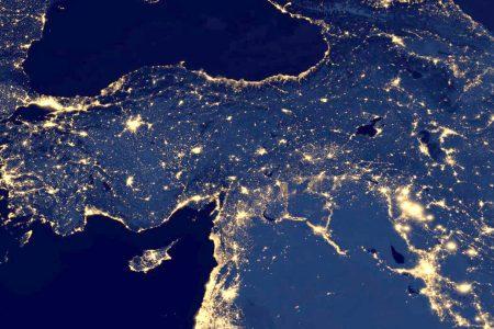 United in Polarization: Turkey in Times of Corona