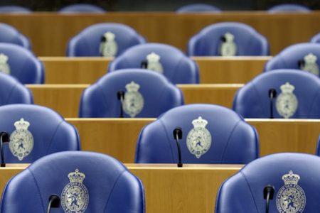 Denk in de Tweede Kamer: Identiteitspolitiek bij uitstek