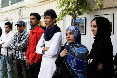 Afghanistan's Youth: Force of Progress or Future Firebrands?