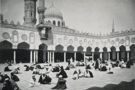 Alle moslims gooien bommen