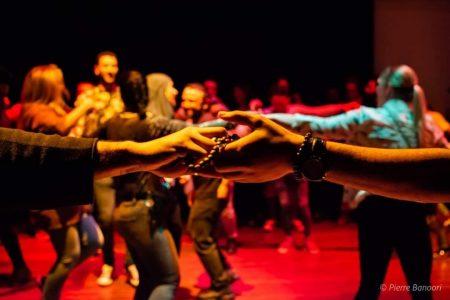 Dabke on Dutch Dancefloors: Reattribution of Folk Tradition