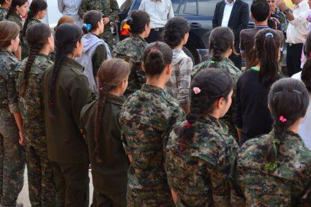 Over wildemannen en wilde manen: het beeld van Koerden in de media