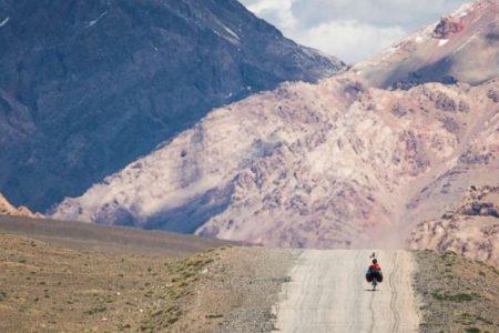 Tadzjikistan: Hofleverancier van IS?