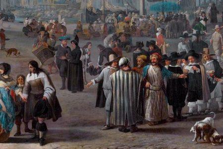 Theunisz en al-Aziz: een 17e-eeuwse vriendschap in de Arabistiek