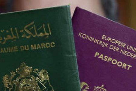 Hoe noemen we inwoners van Nederland met een Marokkaanse migratieachtergrond?