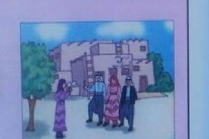 Syrian village4