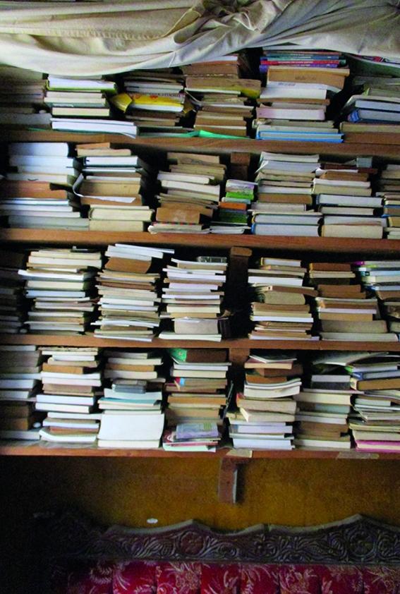 Books small
